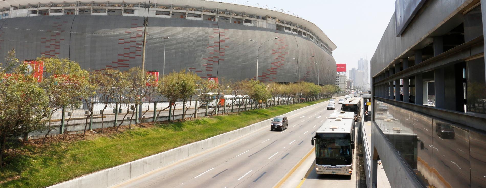 estadio nacional okk