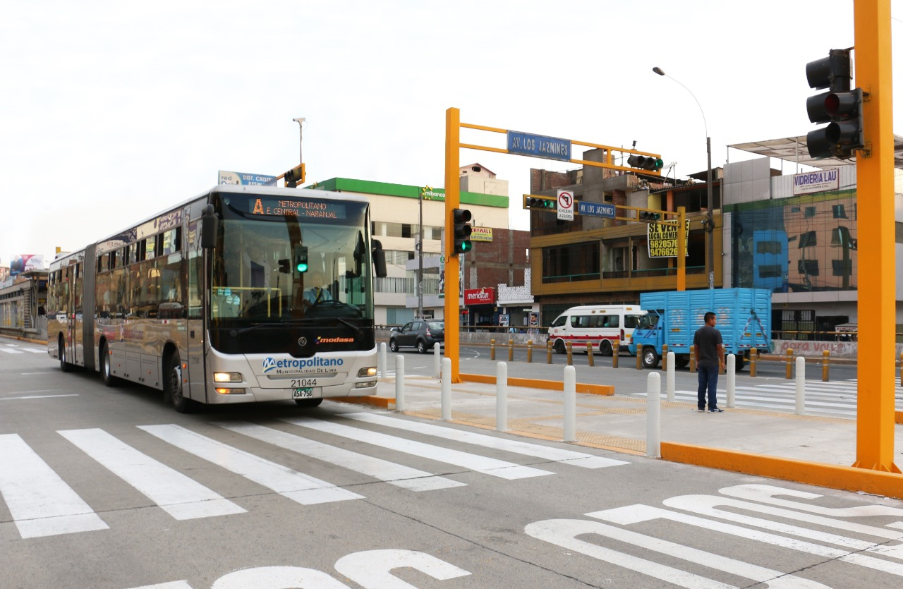 Metropolitano (1)